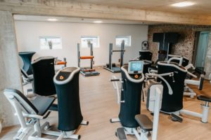 Functional Training im Fitnessstudio